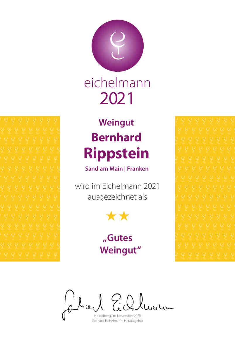 Rippstein_Bernhard Urkunde